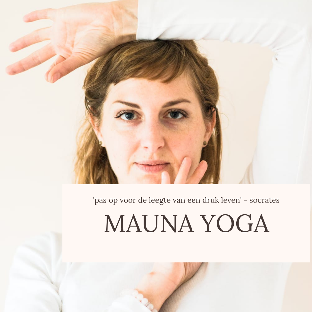 Mauna Yoga & Wellness
